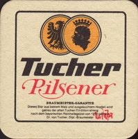 Beer coaster tucher-brau-33-small
