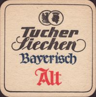 Beer coaster tucher-brau-35-small