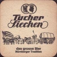 Beer coaster tucher-brau-39-small