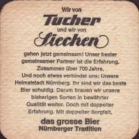 Beer coaster tucher-brau-39-zadek-small