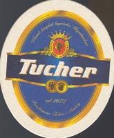 Beer coaster tucher-brau-4