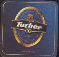 Beer coaster tucher-brau-40-small