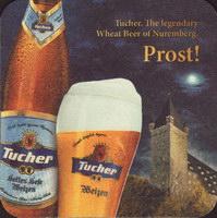 Beer coaster tucher-brau-40-zadek-small