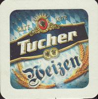 Beer coaster tucher-brau-41-small