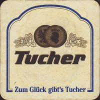 Beer coaster tucher-brau-53-small