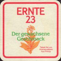 Beer coaster tucher-brau-54-zadek-small