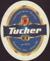 Beer coaster tucher-brau-59-small
