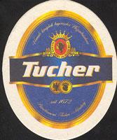 Beer coaster tucher-brau-6