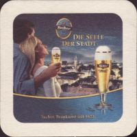 Beer coaster tucher-brau-62-small