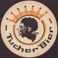 Beer coaster tucher-brau-63-small