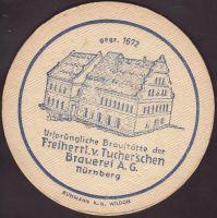 Beer coaster tucher-brau-63-zadek-small