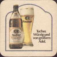Beer coaster tucher-brau-64-small