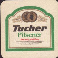 Beer coaster tucher-brau-65-small