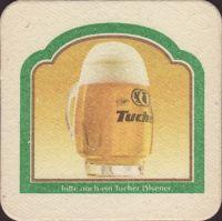 Beer coaster tucher-brau-65-zadek-small