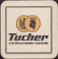 Beer coaster tucher-brau-68-small