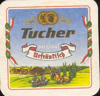 Beer coaster tucher-brau-7