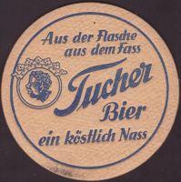 Beer coaster tucher-brau-70-small
