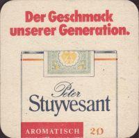 Beer coaster tucher-brau-71-zadek-small