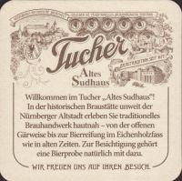 Beer coaster tucher-brau-72-small