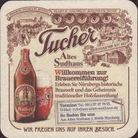 Beer coaster tucher-brau-73-small