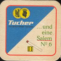 Beer coaster tucher-brau-8-oboje