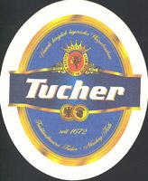 Beer coaster tucher-brau-9