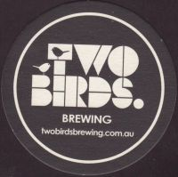 Beer coaster two-birds-1-small