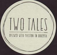Pivní tácek two-tales-1-small