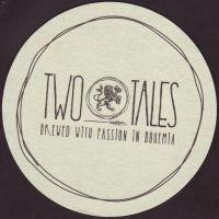 Pivní tácek two-tales-2-small