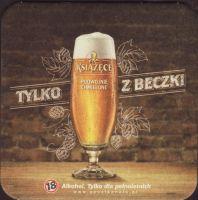 Pivní tácek tyskie-110-small