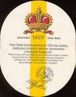 Pivní tácek tyskie-14-zadek