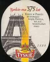 Pivní tácek tyskie-16-zadek