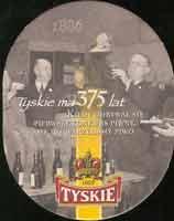 Pivní tácek tyskie-17-zadek