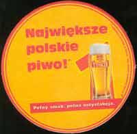 Pivní tácek tyskie-20