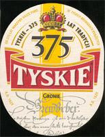 Pivní tácek tyskie-29