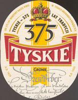 Pivní tácek tyskie-33