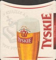 Pivní tácek tyskie-45