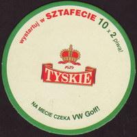 Pivní tácek tyskie-75-small