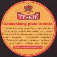Pivní tácek tyskie-77-small
