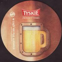 Pivní tácek tyskie-88-small