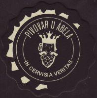 Pivní tácek u-abela-1-small