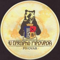 Pivní tácek u-cerneho-medveda-2-small