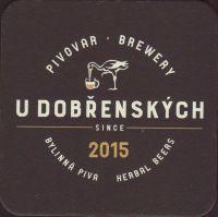 Pivní tácek u-dobrenskych-1-small