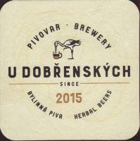 Pivní tácek u-dobrenskych-2-small