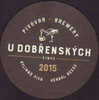 Pivní tácek u-dobrenskych-3-small