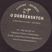 Pivní tácek u-dobrenskych-3-zadek-small