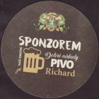 Pivní tácek u-richarda-6-zadek-small
