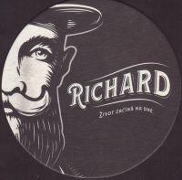 Pivní tácek u-richarda-8-small