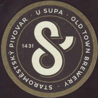 Pivní tácek u-supa-1-small