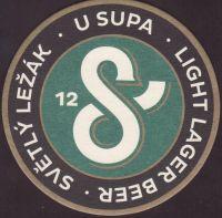 Pivní tácek u-supa-10-small